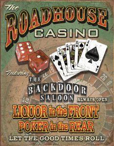Roadhouse Casino