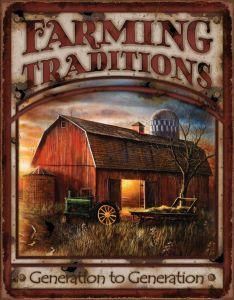 Farming Traditions