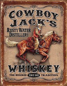 Cowboy Jacks Whiskey