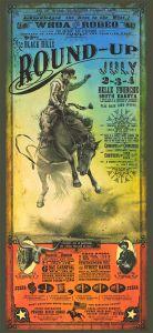 Rodeo - Black Hills