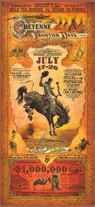 Rodeo - Cheyenne