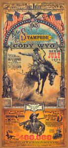 Rodeo - Cody