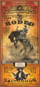 Rodeo - Deadwood